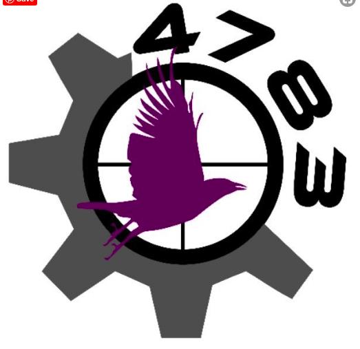 Team 4783, the RoboRavens