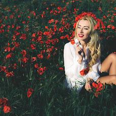 Wedding photographer Irina Akinshina (Eirini). Photo of 22.03.2017