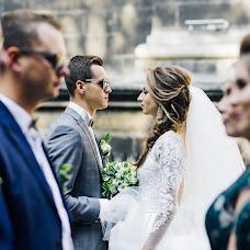 Wedding photographer Roman Malishevskiy (wezz). Photo of 04.11.2017