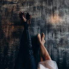 Wedding photographer Aleksey Krupilov (Fantomasster). Photo of 17.11.2017