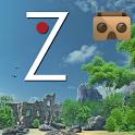 mindZense De-stress VR icon