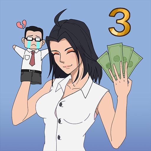 Finding husband's egg money 3