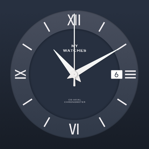 MyWatches