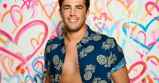 Jack Fincham supports Love Island as successful career
