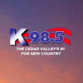 K98.5 - Country Radio - Waterloo (KOEL-FM)