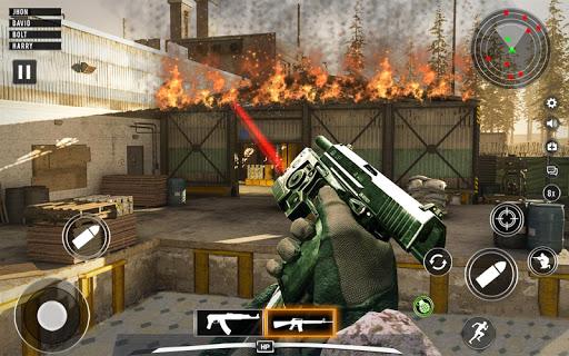 Fury Shooting Strike 1.26 screenshots 7