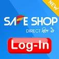 Safe Shop LogIn: Latest Version 2020 icon