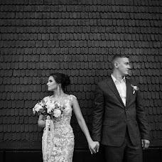 Wedding photographer Vadim Konovalenko (vadymsnow). Photo of 07.08.2018