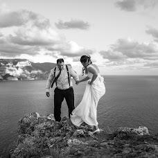 Wedding photographer Anatoliy Pismenyuk (Oriental). Photo of 09.12.2017