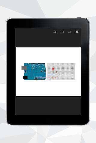 Arduino Codes Plus Screenshot