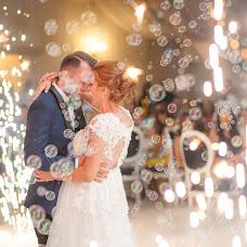 Wedding photographer Lorand Szazi (LorandSzazi). Photo of 03.09.2017