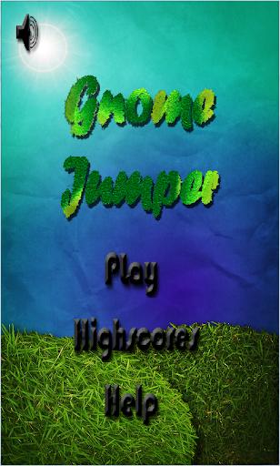 Gnome Jumper