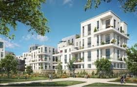 Appartement 5 pièces 116 m2