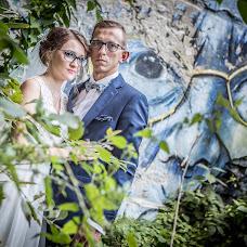 Wedding photographer Tomasz Cygnarowicz (TomaszCygnarowi). Photo of 02.09.2017