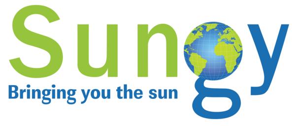 Logo sungy