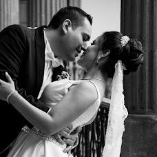 Wedding photographer Carlos Hernandez (carloshdz). Photo of 15.09.2018