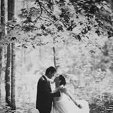 Wedding photographer Andrey Orlov (Slip7vit). Photo of 12.10.2013