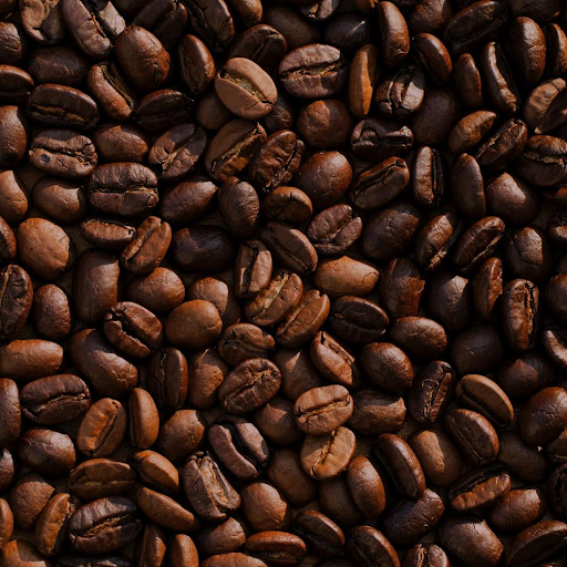 Coffee and Espresso Beans  (1/2 Pound)