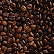 Coffee and Espresso Beans  (1/2 Pound)