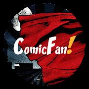 ComicFan 8.2 Icon