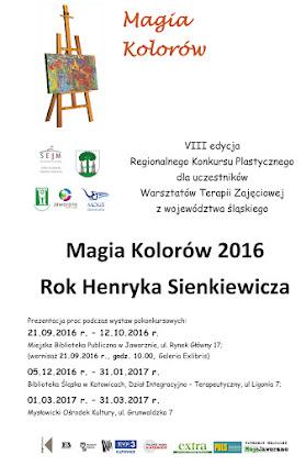 MK 2016: Plakat.