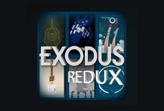 Steps to Install Exodus Redux On Kodi