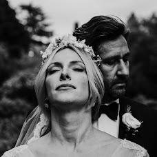 Wedding photographer Gianmarco Vetrano (gianmarcovetran). Photo of 04.08.2019