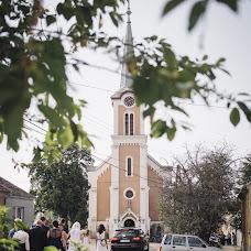 Wedding photographer Szabolcs Locsmándi (locsmandisz). Photo of 08.08.2018