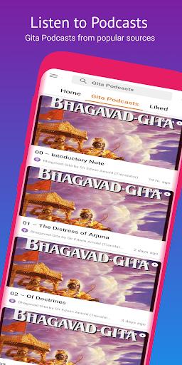 Bhagwat Gita In Hindi English Telugu Multi Lang Download Apk For Android Apktume Com