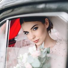 Hochzeitsfotograf Andrey Voloshin (AVoloshyn). Foto vom 04.04.2018
