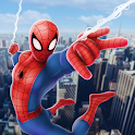 Spider Hero: Superhero Fighter icon