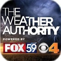 The Indy Weather Authority icon