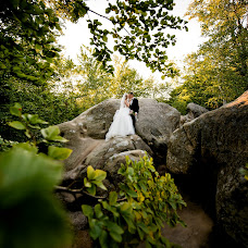 Wedding photographer Andrіy Opir (bigfan). Photo of 01.02.2019
