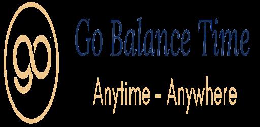 Go balance time is an on-demand massage service.