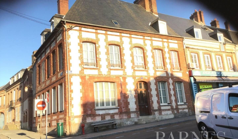 Private mansion L'Aigle