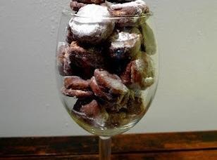 Muddy Buddies Nutter Butter Cookies Recipe