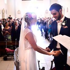 Wedding photographer Basile Crespin (crespinbasile). Photo of 26.01.2018