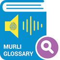 Audio Murli Glossary For BK icon