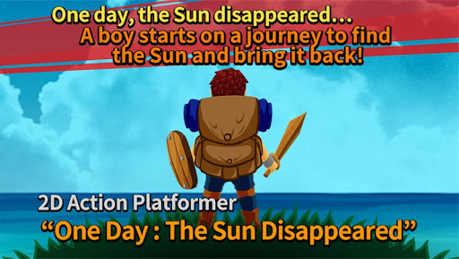 OneDay:The Sun Disappeared AD