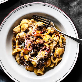 Salsiccia Pasta Recipes.