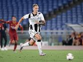 Lukasz Teodorczyk maakt zich bij Charleroi op voor uitmatch tegen Cercle Brugge