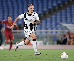 La sélection de Charleroi : enfin, voilà Teodorczyk !