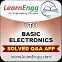 VTU Basic Electronics icon