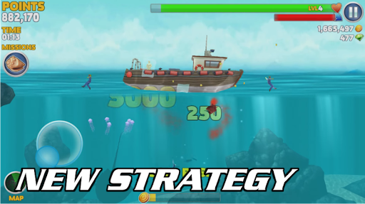 How Play Hungry Shark Evolution 2k18 Guide 1.0 {cheat|hack|gameplay|apk mod|resources generator} 4