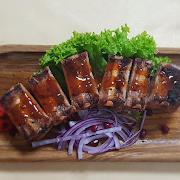 4. Pork Ribs