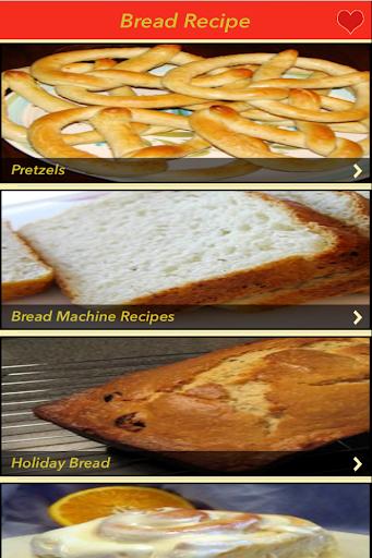 1000+面包食谱