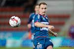 """Makarenko speelt voor contract bij Kortrijk: """"Maar eerst beter worden"""""""