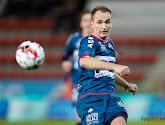Jevhen Makarenko mag aansluiten bij de A-kern