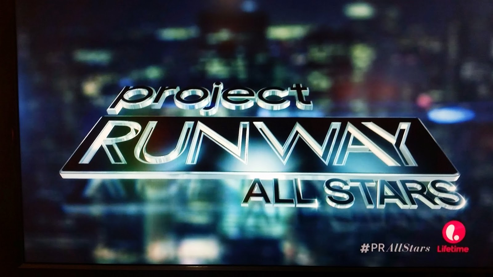 Project Runway All Stars Season 4