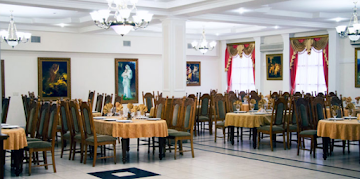 Ресторан Империал